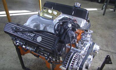 engineV8-