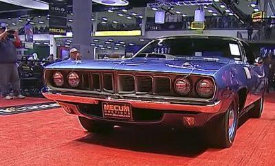 1971-Plymouth-Hemi-Cuda