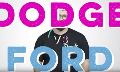 dodgevsford