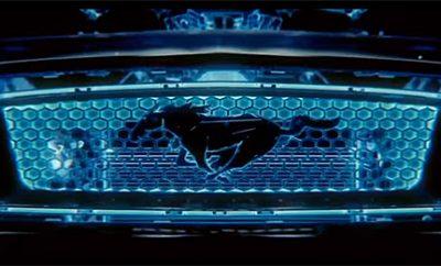 Mustang-hybrid