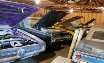 musclecarauction-