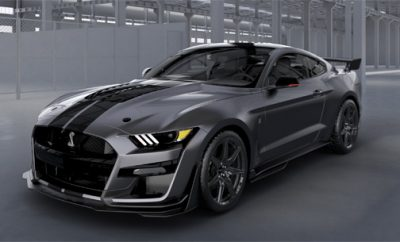 GT500 Venom image
