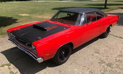 1969 Dodge Coronet A12 Super Bee image