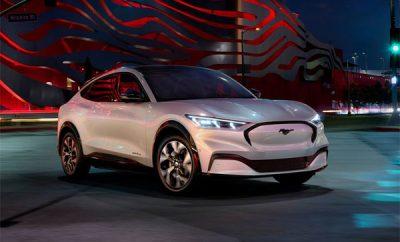 Mustang-Mach-E