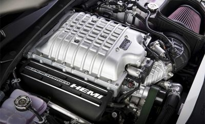hellcat redeye crate engine