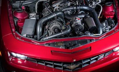 diesel muscle car