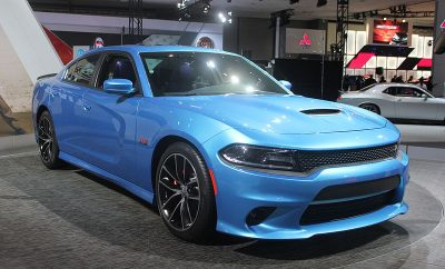OPINION: Do Muscle Cars Really Lead To Road Violence??